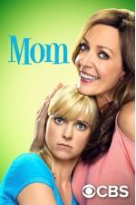Mom Season 4 Disc 1 Ep 1-11 (Disc 1 of 2)