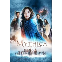 Mythica The Iron Crown (2016)