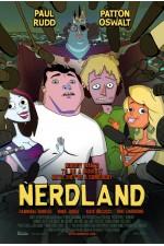 Nerdland (2016)