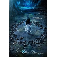 Originals - Season 4 Disc 2  The