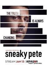 Sneaky Pete  -Season 1 Disc 2 Episodes (6-10)