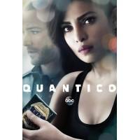 Quantico Season 2 Disc 3