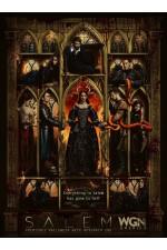 Salem  -Season 3 Disc 2 (Episodes 6-10)