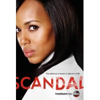 Scandal Season 6 Disc 2