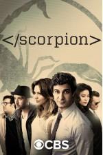 Scorpion Season 3 Disc 3