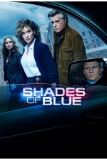 Shades of Blue Season 2 Disc 1 Ep 1-7 (Disc 1 of 2)
