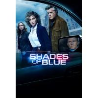 Shades of Blue Season 2 Disc 2