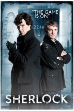 Sherlock-The Complete 4th Series Episodes  (1-3)
