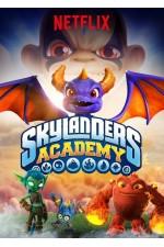 Skylanders Academy The Complete 1st Season