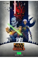Star Wars Rebels The Complete 1st Season