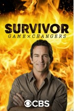 Survivor Season 34 Disc 1