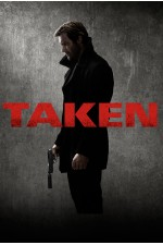 Taken Season 1 Disc 1 Ep 1-5 (Disc 1 of 2)