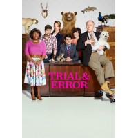 Trial & Error The Complete 1st Season