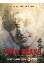 Twin Peaks Season 3 Disc 1