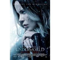 Underworld Blood Wars (2016)