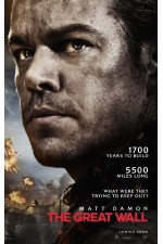 Great Wall (2016)  The