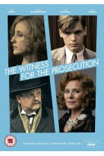 The Witness for the Prosecution -Complete 2nd Mini Series Episode (1-2)