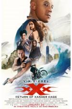 xXx Return of Xander Cage (2017)