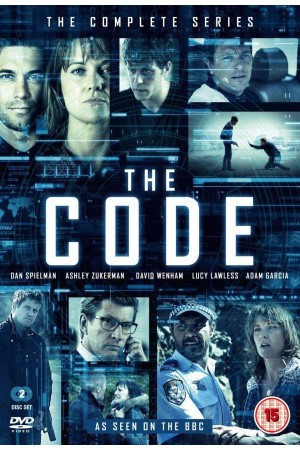 Code The Complete 2nd Season The