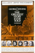 Greatest Story Ever Told (1965) The