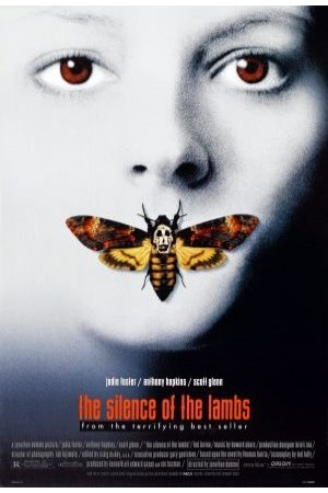 Silence of the Lambs (1991) The