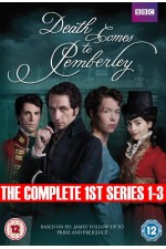 Death Comes to Pemberley - The Complete 1st Series (1-3)