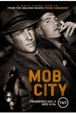 Mob City - The Complete 1st Season
