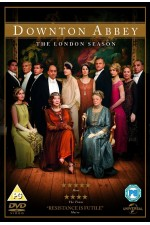 Downton Abbey The London Season (Christmas Special 2013)