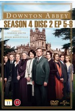 Downton Abbey - Season 4 Disc 2 (5-8)