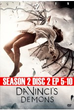 Da Vinci's Demons - Season 2 Disc 2