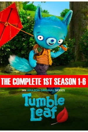 Tumble Leaf -  The Complete 1st Season