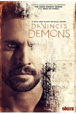 Da Vinci's Demons - Season 1 Disc 2