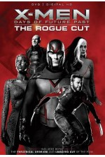 X-Men: Days of Future Past (2014)  The Rogue Cut