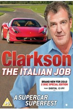 Clarkson: The Italian Job (2010)