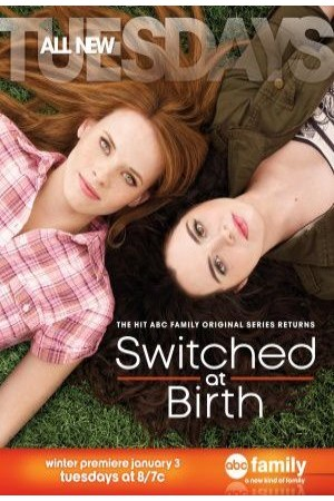 Switched at Birth - Season 2 Disc 1 (1-10)