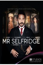 Mr. Selfridge Season 3 Disc 1 (1-5)