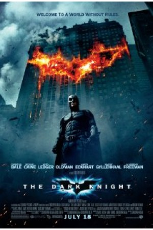 Dark Knight (2008)  The