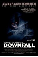 Downfall  (2004)