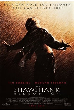Shawshank Redemption (1994) The