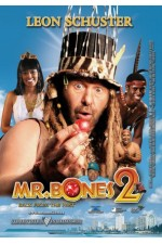 Mr.Bones 2 : Back from the past (2008)
