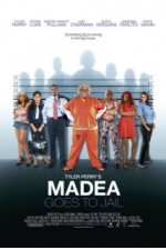 Madea Goes to Jail (2009) (The Movie)