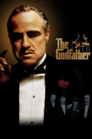 Godfather (1972) The