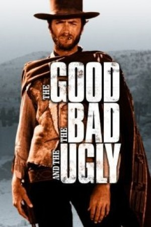 Good, the Bad and the Ugly (1966) The