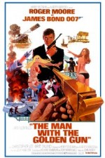 Man with the Golden Gun (1974) The