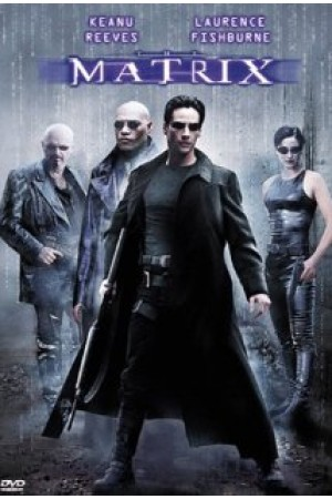 Matrix (1999) The