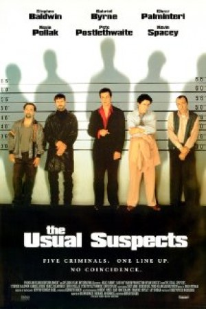 Usual Suspects (1995) The