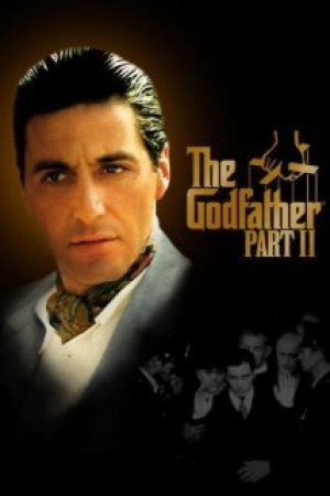 Godfather Part II (1974) The