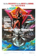 Spy Who Loved Me (1977) The