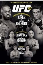 UFC 152: Jon Bones Jones vs. Vitor Belfort