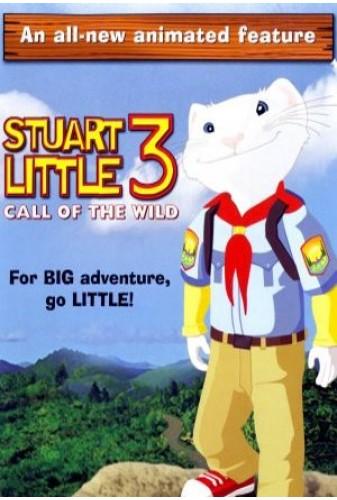 Stuart Little 3 Call Of The Wild 2005